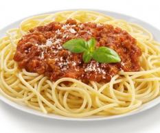 Bir Italyan Gibi Spagetti Yapın
