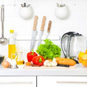 Mutfaktaki 10 Hata