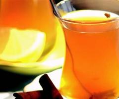 Portakal Çayı