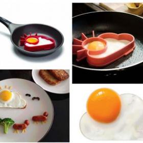 Yumurta Pişirme Yöntemleri