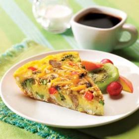 Omlet - Frittata