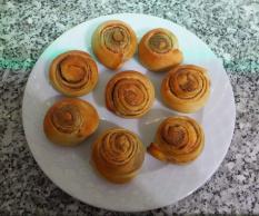 Haşhaşlı Cörek