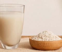 Pirinç Sütü