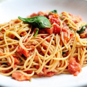 Spagetti Sosu