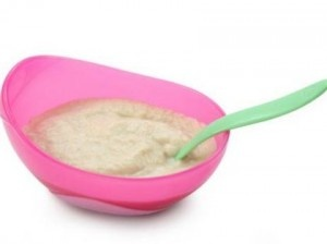 Labneli Bebek Kahvaltısı