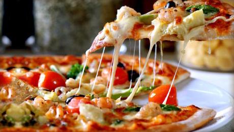 Italyan Pizza