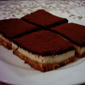Çikolatalı Ekmek Tatlısı