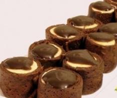 Muzlu Çikolatalı Krep
